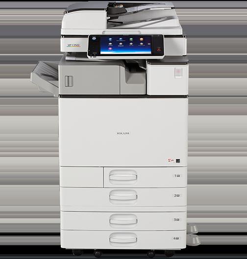MP-C3003